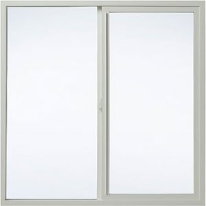 Aluminium Framed Windows & Doors