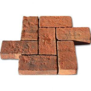 Blocks + Bricks + Pavers
