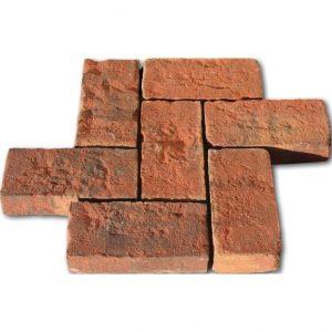 Blocks + Bricks + Pavers