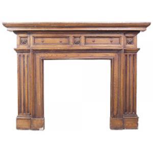 Fireplace Surrounds/Mantels