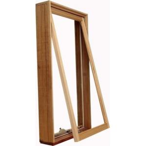 Wind-Out/Hopper Windows