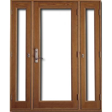 Door & Frame Sets