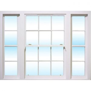 Doors & Windows - Timber Framed
