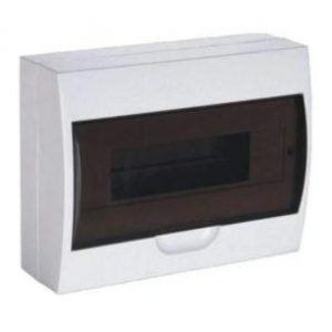 Electrical Items (Light Switches, Solar Panels, Distribution Boxes)